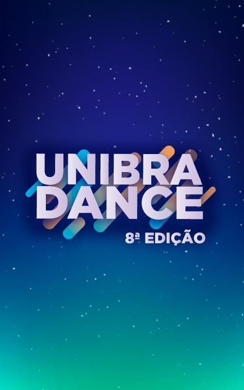 Detalhes do curso Unibra Dance