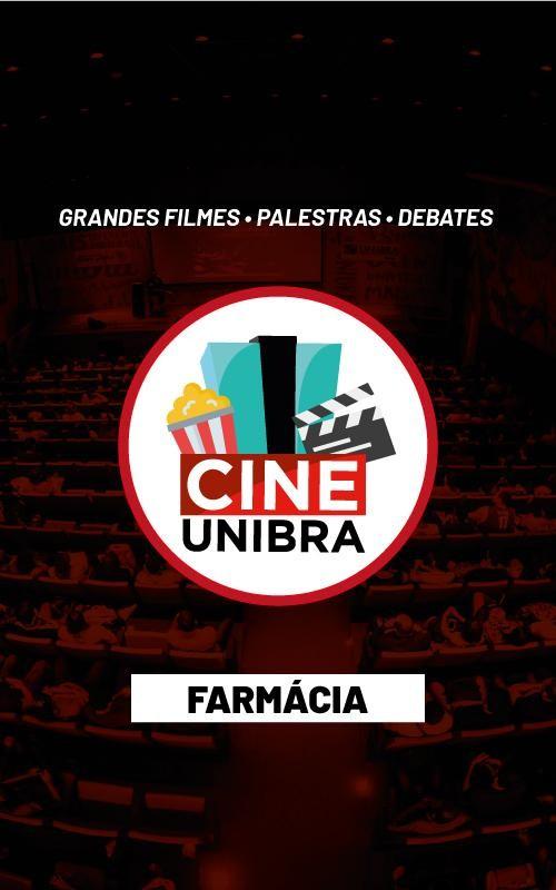 Detalhes do curso Cine Farmácia em Comemoração do Dia do Farmacêutico