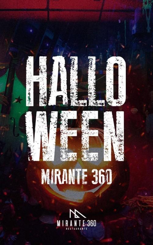 Detalhes do curso HALLOWEEN - MIRANTE 360